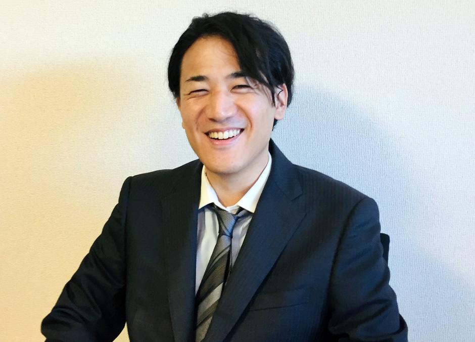 代表弁護士 池田寛樹(奈良弁護士会所属)